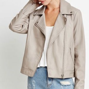 🌵FOREVER 21 - Women's Thick Jacket
